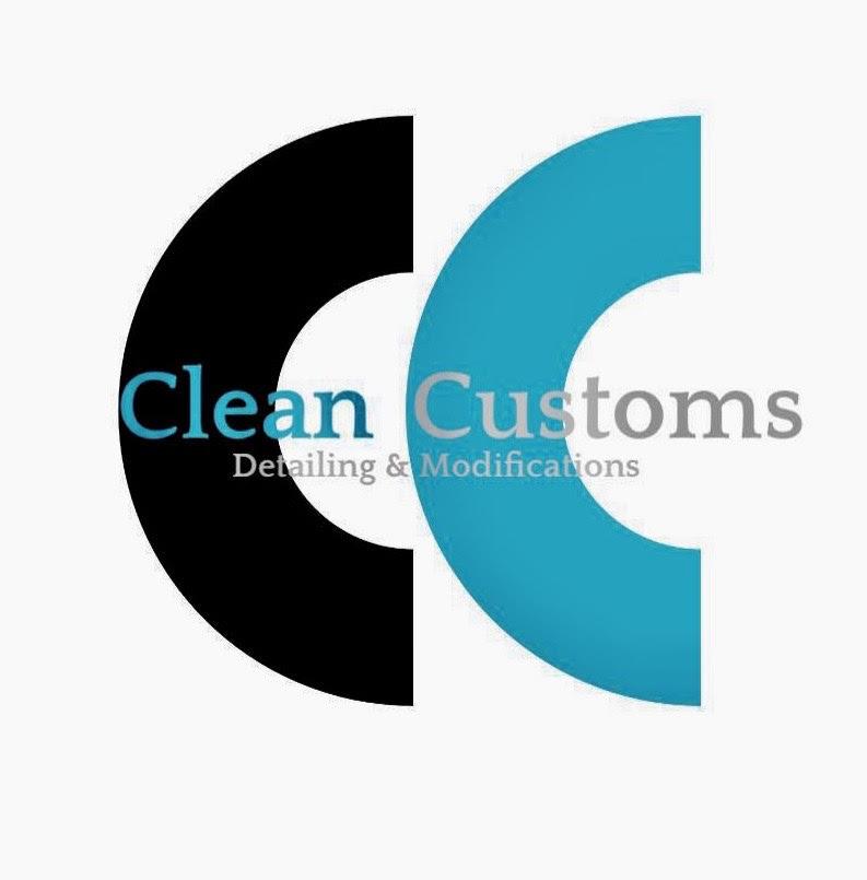 CLEANCUSTOMS